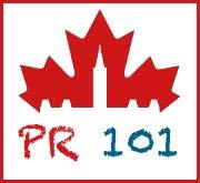 PR 101