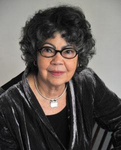Olive Senior (image: Caroline Forbes)