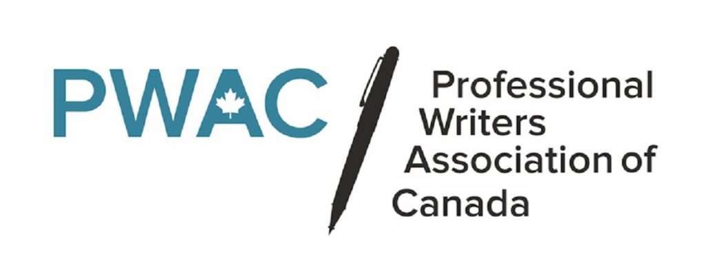 Professional Writers Association of Canada logo