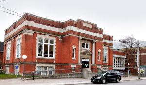 Annette Street Public Library